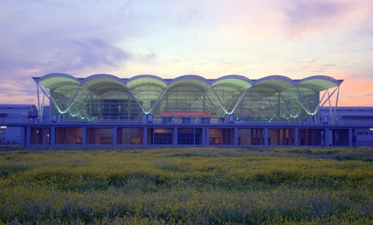 EIA Winning the Best Airport amongst Africa, Middle East & Asia