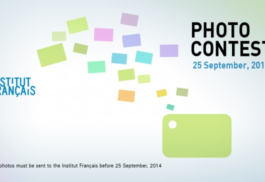Photo Contest at the Institut Français