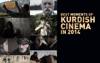 kurdish cinema