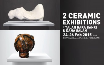 CERAMIC exhibition