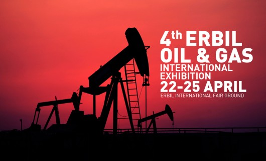 4th Erbil Oil & Gas International Exhibition 22-25 April