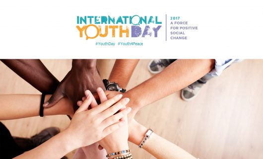 International Youth Day: A Force for Positive Social Change August 13