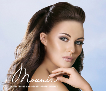 Mounir Hair & Beauty Professionals